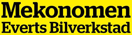 Mekonomen: Everts Bilverkstad